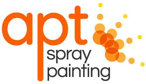 APT Spray Painting