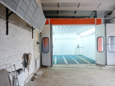 Environmentally Friendly Commercial Spray Painting in Brisbane