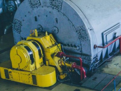 How A Painting Specification Applies To Machinery & Equipment
