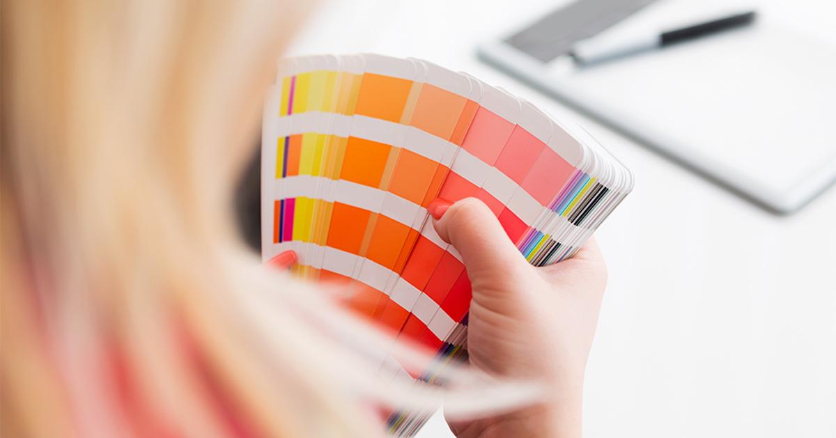colour-swatch-book-orange-tone